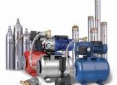 Насосное оборудование — основной элемент систем пожаротушения