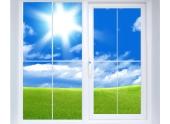 Этапы производства металлопластикового окна